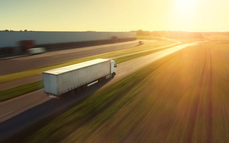 Bolloré Logistics réalisation Sixmon
